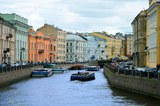 Kanal Sankt Petersburg